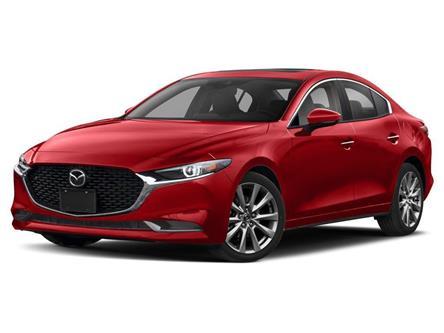 2021 Mazda Mazda3 GT (Stk: L8290) in Peterborough - Image 1 of 9