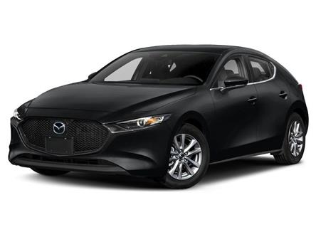 2021 Mazda Mazda3 Sport GS (Stk: L8436) in Peterborough - Image 1 of 9