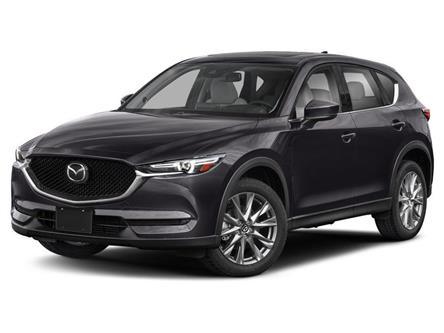 2021 Mazda CX-5 GT w/Turbo (Stk: L8460) in Peterborough - Image 1 of 9
