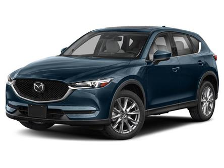 2021 Mazda CX-5 GT w/Turbo (Stk: M8496) in Peterborough - Image 1 of 9