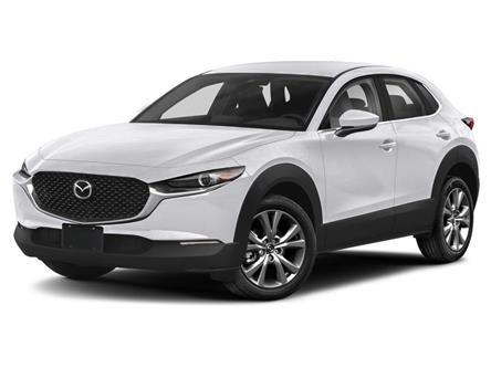 2021 Mazda CX-30 GS (Stk: M8587) in Peterborough - Image 1 of 9
