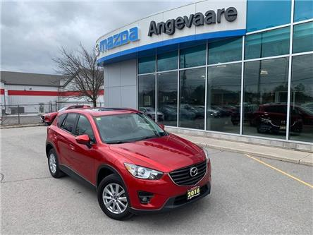 2016 Mazda CX-5 GS (Stk: 1738) in Peterborough - Image 1 of 13