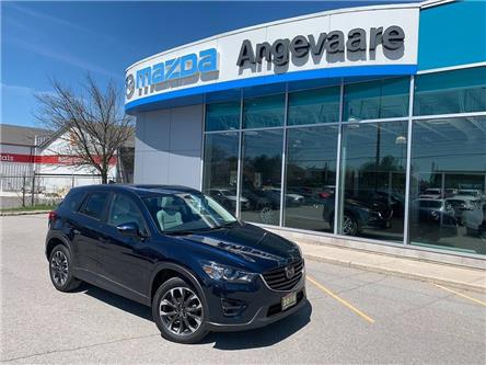 2016 Mazda CX-5 GT (Stk: 1752) in Peterborough - Image 1 of 13