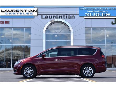 2019 Chrysler Pacifica Touring Plus (Stk: BC0150) in Greater Sudbury - Image 1 of 29