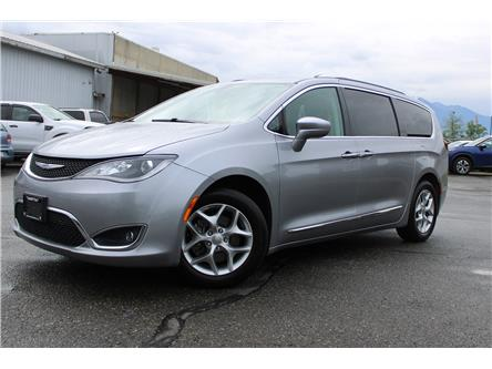 2018 Chrysler Pacifica Touring-L Plus (Stk: HC6-3645A) in Chilliwack - Image 1 of 17