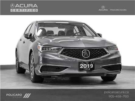 2019 Acura TLX Tech (Stk: 800910T) in Brampton - Image 1 of 28