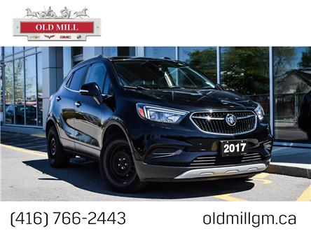 2017 Buick Encore Preferred (Stk: 158239U) in Toronto - Image 1 of 19