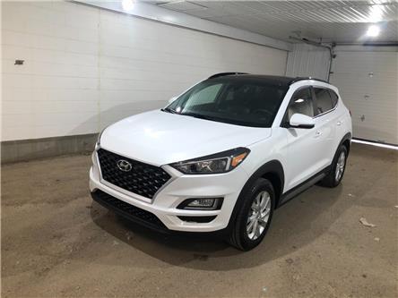 2020 Hyundai Tucson  (Stk: F171970) in Regina - Image 1 of 28