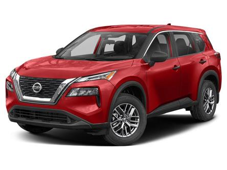 2021 Nissan Rogue SV (Stk: M264) in Timmins - Image 1 of 8