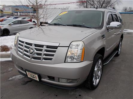 2007 Cadillac Escalade Base (Stk: A818) in Windsor - Image 1 of 8
