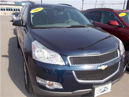 2012 Chevrolet Traverse LS (Stk: A820Y) in Windsor - Image 1 of 7