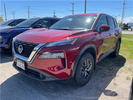 2021 Nissan Rogue S (Stk: 21047) in Sarnia - Image 1 of 5