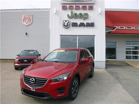 2016 Mazda CX-5 GT (Stk: M7215A) in Mont-Laurier - Image 1 of 25