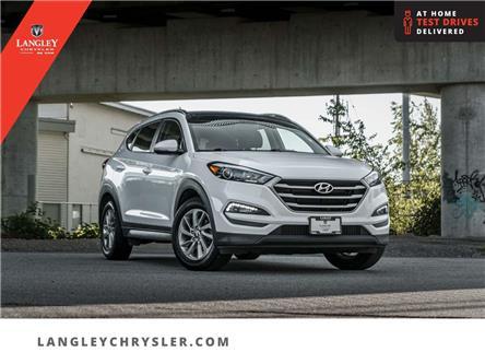 2017 Hyundai Tucson SE (Stk: M570059A) in Surrey - Image 1 of 30