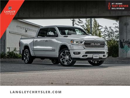 2019 RAM 1500 Limited (Stk: LC0796) in Surrey - Image 1 of 28