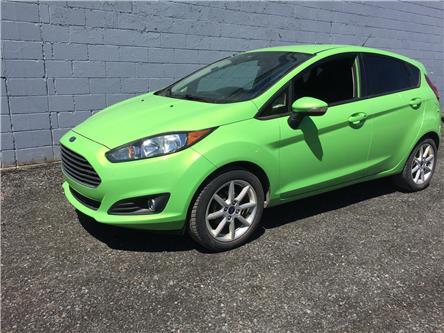 2014 Ford Fiesta SE (Stk: 2838) in Belleville - Image 1 of 11