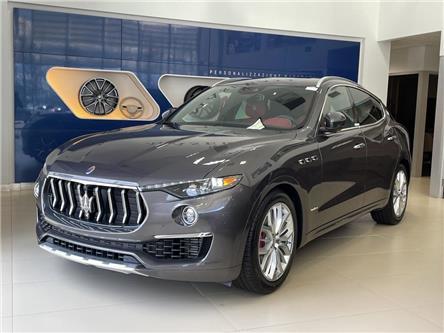 2021 Maserati Levante GranLusso (Stk: 715MA) in Oakville - Image 1 of 16