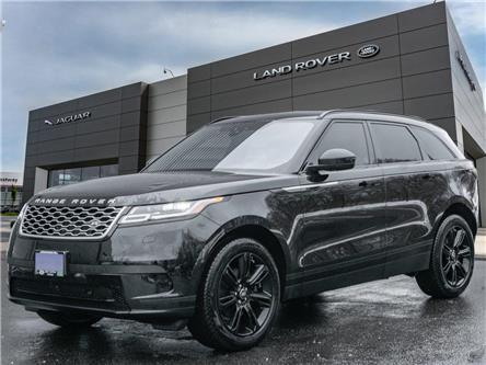 2020 Land Rover Range Rover Velar P250 S (Stk: PL77295) in Windsor - Image 1 of 20