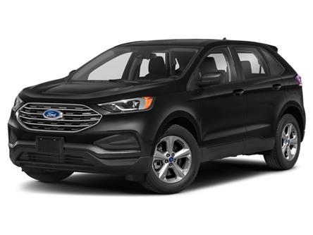 2021 Ford Edge Titanium (Stk: ED21-34075) in Burlington - Image 1 of 9