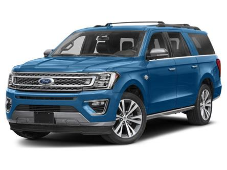 2021 Ford Expedition Max King Ranch (Stk: EP21-31620) in Burlington - Image 1 of 9