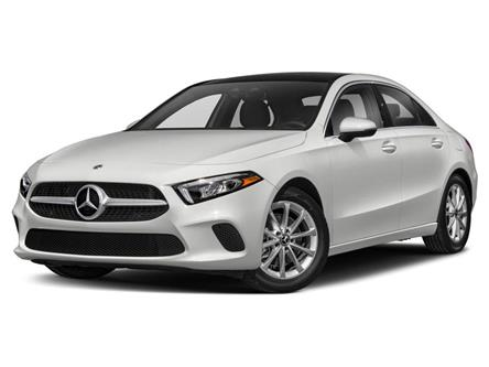 2021 Mercedes-Benz A-Class Base (Stk: M8024) in Windsor - Image 1 of 9