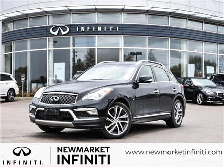 2017 Infiniti QX50 Base (Stk: UI1526) in Newmarket - Image 1 of 26