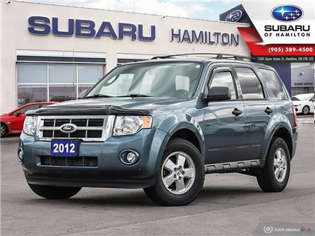 2012 Ford Escape XLT (Stk: S8852A) in Hamilton - Image 1 of 24