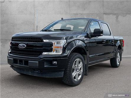 2018 Ford F-150 Lariat (Stk: 9925) in Quesnel - Image 1 of 25