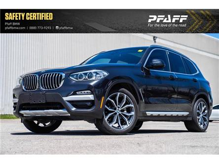 2019 BMW X3 xDrive30i (Stk: 24101A) in Mississauga - Image 1 of 22