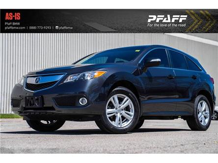 2015 Acura RDX Base (Stk: U6406A) in Mississauga - Image 1 of 21