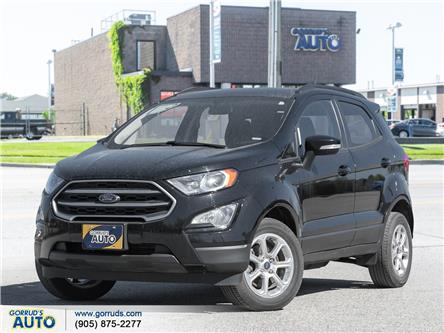 2018 Ford EcoSport SE (Stk: 243151) in Milton - Image 1 of 21