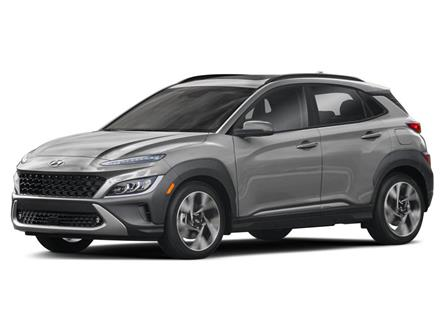 2022 Hyundai Kona 2.0L Preferred Sun & Leather Package (Stk: NU764895) in Mississauga - Image 1 of 3