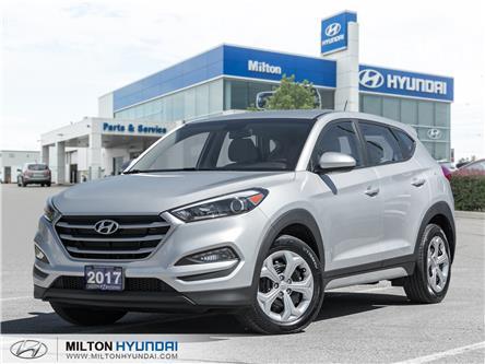 2017 Hyundai Tucson Base (Stk: 454965A) in Milton - Image 1 of 19