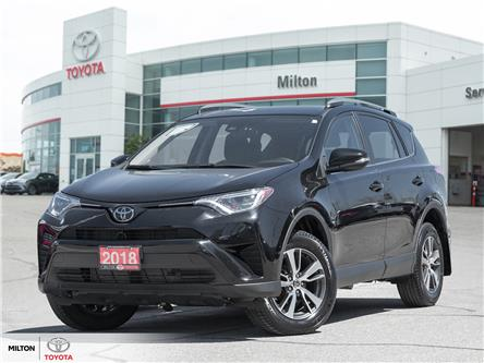 2018 Toyota RAV4 LE (Stk: 416026A) in Milton - Image 1 of 20