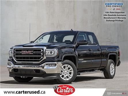 2019 GMC Sierra 1500 Limited SLE (Stk: 27927U) in Calgary - Image 1 of 27