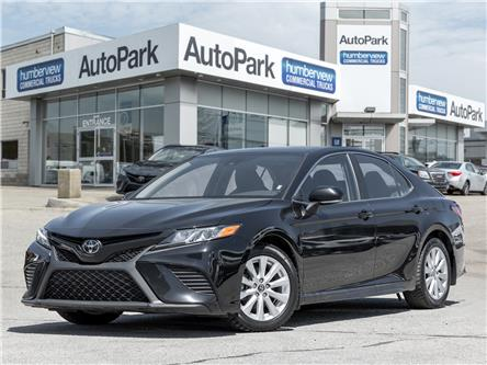 2019 Toyota Camry SE (Stk: APR10087) in Mississauga - Image 1 of 20