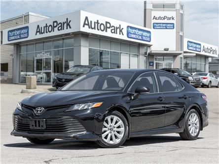 2019 Toyota Camry LE (Stk: APR10130) in Mississauga - Image 1 of 19