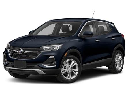 2021 Buick Encore GX Preferred (Stk: 48177) in Strathroy - Image 1 of 9
