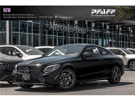 2021 Mercedes-Benz C-Class Base (Stk: 40256) in Kitchener - Image 1 of 10