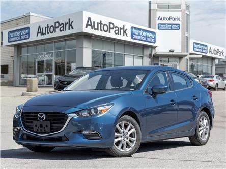 2017 Mazda Mazda3 GS (Stk: APR7663A) in Mississauga - Image 1 of 19