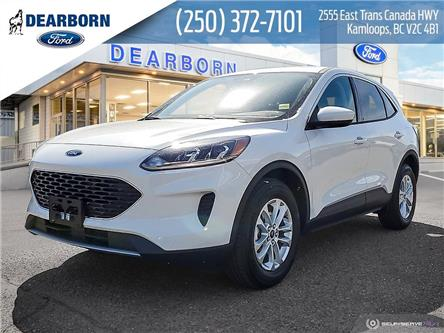 2021 Ford Escape SE (Stk: DM161) in Kamloops - Image 1 of 26