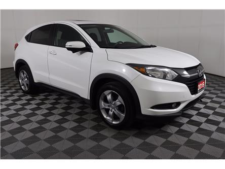 2016 Honda HR-V EX (Stk: 221221A) in Huntsville - Image 1 of 31