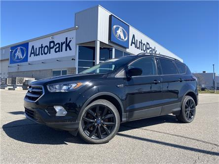 2018 Ford Escape SE (Stk: 18-65468JB) in Barrie - Image 1 of 24