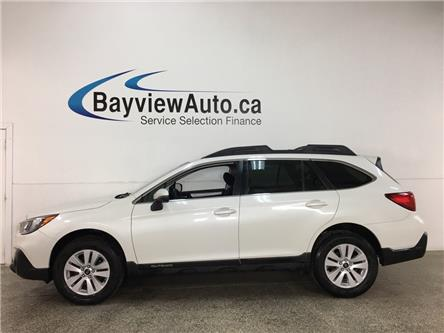2018 Subaru Outback 2.5i Touring (Stk: 37897W) in Belleville - Image 1 of 25