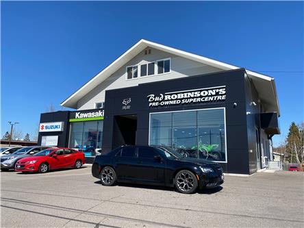 2015 Chrysler 300 S (Stk: 21-08-3035) in Sault Ste. Marie - Image 1 of 27