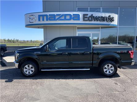 2015 Ford F-150 XLT (Stk: 22661) in Pembroke - Image 1 of 29