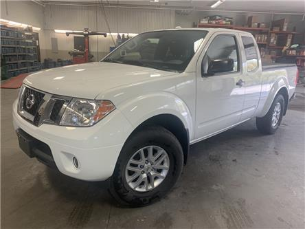 2017 Nissan Frontier SV (Stk: 70962M) in Cranbrook - Image 1 of 20