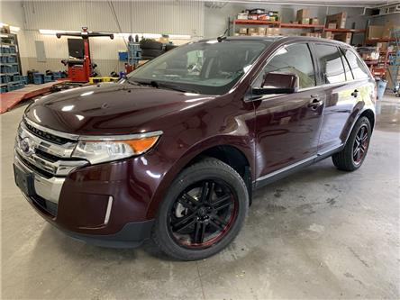 2011 Ford Edge Limited (Stk: 43673M) in Cranbrook - Image 1 of 25