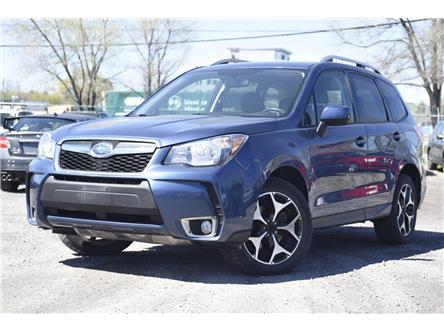 2014 Subaru Forester 2.0XT Touring (Stk: 18-SM415A) in Ottawa - Image 1 of 24