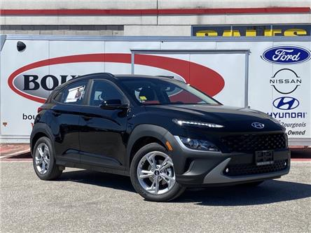2022 Hyundai Kona 2.0L Preferred (Stk: 22KO03) in Midland - Image 1 of 12